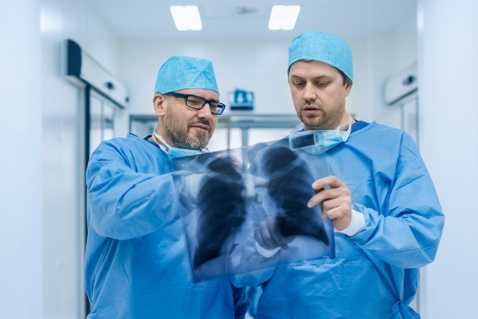 Chirurgien thoracique Nîmes